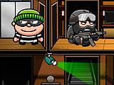 Bob the Robber 4: Japan