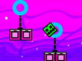 Geometry Neon Dash 3