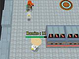 Ninjago Tournament of the Brave