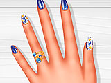 My Spring Nails Design
