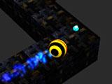 Neon Ball 3D - On The Run