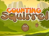 Counting Squirrel