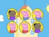 Peppa Pig: Memory Game