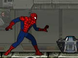 Ultimate Spider-Man: Iron Spider