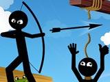 Bow Master: Stickman Hero