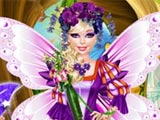 Barbie's Fairy style