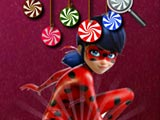 Ladybug Hidden Candy
