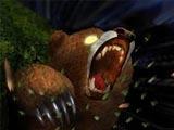 3D Bear Haunting