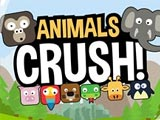 Animals Crush Match