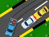 Traffic Rush 2018