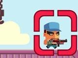 Blocky Sharpshooter