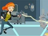 Agent Curiosa Rogue Robots