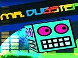 EG Mr. Dubstep