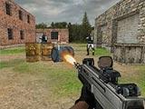 Bullet Fire 2