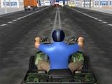 ATV Traffic