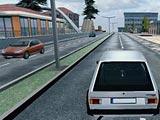 City Car Simulator