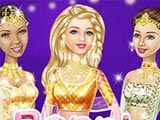 Barbie and Friends Bollywood
