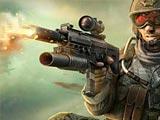 Sniper Shooter: Battle Survival