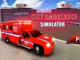 City Ambulance Simulato