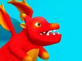 Dragon Flight Race