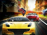 Rackless Car Revolt Racing Game 3D