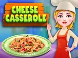 Cheese Casserole