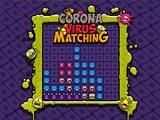 Corona Virus Matching
