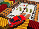 Free 3d car parking game simulator