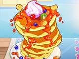 Sweetest Pancake Challenge