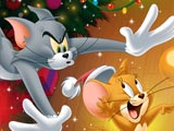 Tom and Jerry Holiday Havoc