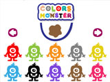 ​Colors Monster