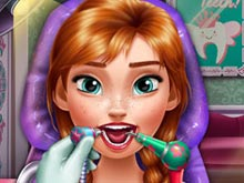 Ice Princess Real Dentist