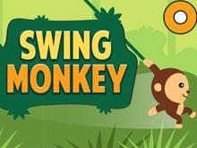 Swing Monkey