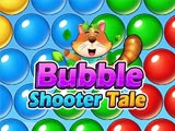 Bubble Shooter Tale