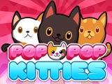 Pop Pop Kitties