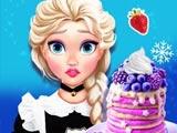 Eliza Ice Cream Workshop