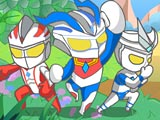Ultraman Monster Island Adventure 2