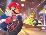 Super Mario run race