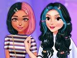 Influencers Soft vs E-Girl Trends