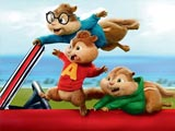 Alvin and Friend Jigsaw