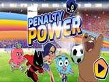 Penalty Power