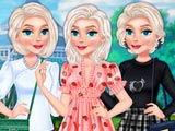 Eliza's Year-Round Fashion Blog
