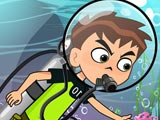 Ben 10 Under The Sea Advanture