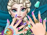Ice Queen Nails Spa