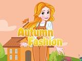 Caitlyn Dress Up Autumn